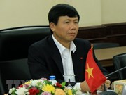 Vietnam, Pakistan hold second political consultation