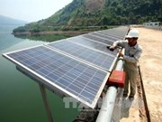 Dak Lak allows 18 investors to build solar power projects