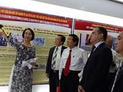 Various activities during Vietnam-France week in HCM City