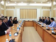 Bahrain to open trade promotion office in Hanoi, HCM City