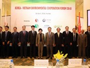 Vietnam, RoK intensify environmental cooperation