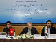 Dialogue talks Vietnam – Iran business opportunities
