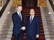 PM urges German state's further investment in Vietnam