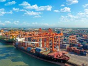 Logistics firms asked to strengthen connectivity