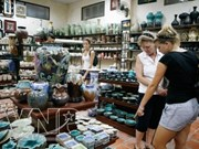 Travel tours, craft villages paired to promote Vietnamese goods