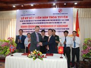 Norway helps Quang Tri tackle consequences of bombs, mines