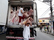 Brazil to resume meat exports to Indonesia
