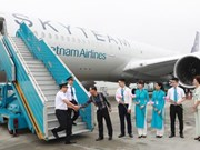 Price for rights to buy Vietnam Airlines shares announced