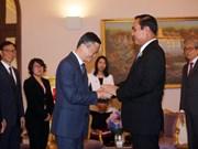 Alibaba urged to help Thai SMEs expand business via e-commerce