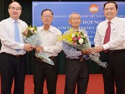HCM City marks 50 years of alliance of national, democratic forces