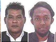 Thailand arrests IS suspect