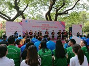 Culture Festival of Vietnamese Ethnic Groups held in HCM City