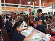 Thailand: One stop service centres for migrant workers open