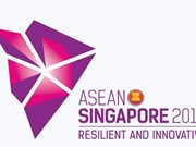 ASEAN Summit looks to build resilient, innovative community