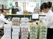 Government to borrow 384 trillion VND in 2018