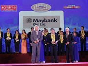 Maybank Kim Eng Securities increases capital