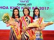 Miss Southern Vietnam 2018 pageant kicks off