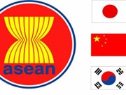 Thailand: Conference discusses creation of ASEAN+3 crime database