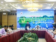 Opening ceremony of National Tourism Year 2018 slated for April 28
