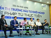 Vietnam start-ups need more investment