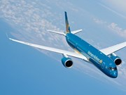 Vietnam Airlines earns nearly 1.46 trillion VND in pre-tax profit