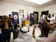 Diplomatic tensions between Philippines, Kuwait escalate