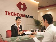 Techcombank sells over 164 million ordinary shares to investors
