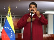 Venezuelan President congratulates Vietnam on national reunification day