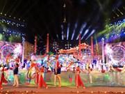Hue Festival 2018 wraps up
