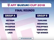 Vietnam land easy run in AFF Cup