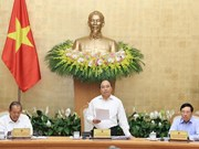 PM requests preventing delay in law building