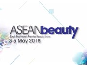 Thailand hosts largest ASEAN expo for health and beauty products