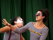 French circus to perform in Hanoi