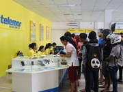 Viettel's revenue from overseas investment reaches 1.7 bln USD