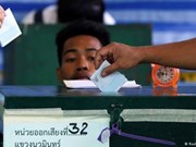 Thailand selects Election Commission candidates