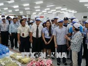 Deputy PM urges high-tech for better food safety