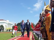 China, Indonesia seek ways to boost trade relations