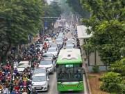 Vietnam advised to set clear vision for smart public transportation