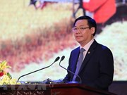Deputy PM highlights importance of salary policy
