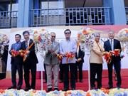 New development step in Vietnam-Laos educational cooperation
