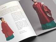 Vietnam Centre raises funds for publishing book