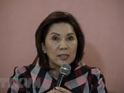 Philippine tourism secretary resigns amid corruption allegations