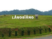 Development plan for Langbiang Biosphere Reserve approved