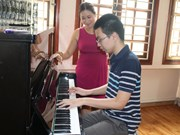 Children with autism: let the music heal their souls