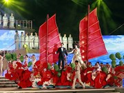 Flamboyant flower festival to dazzle Hai Phong