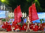 Flamboyant flower festival to dazzle Hai Phong