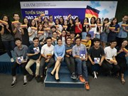 Germany's dual training programme enrolls Vietnamese students