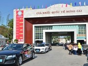 Vietnam, China expand self-drive tours in border area