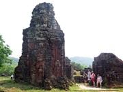 Cham tower to be reinforced