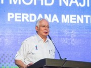 Malaysia: Former PM Najib banned from leaving country